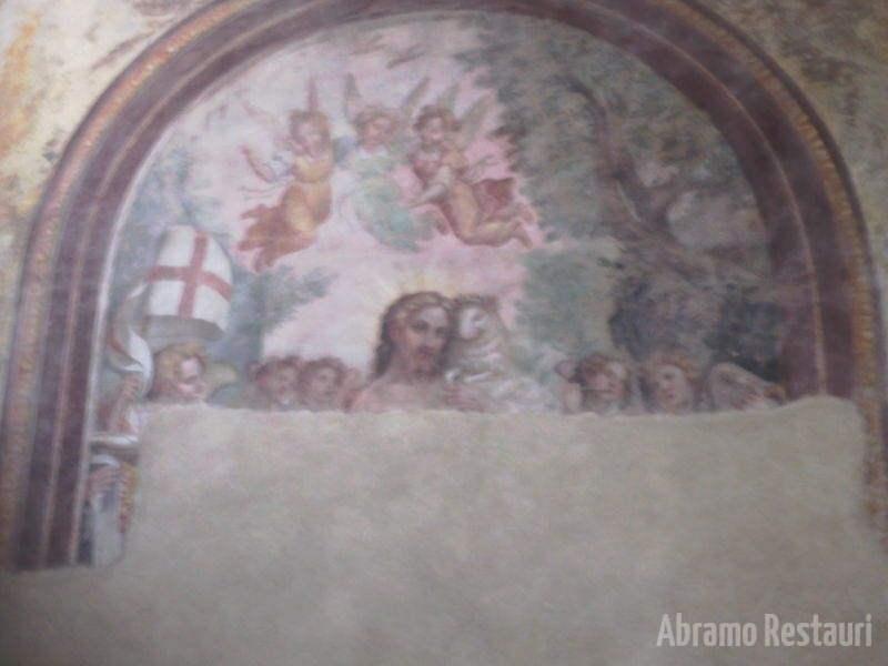 Cenacolo Caserma Simoni Firenze 1