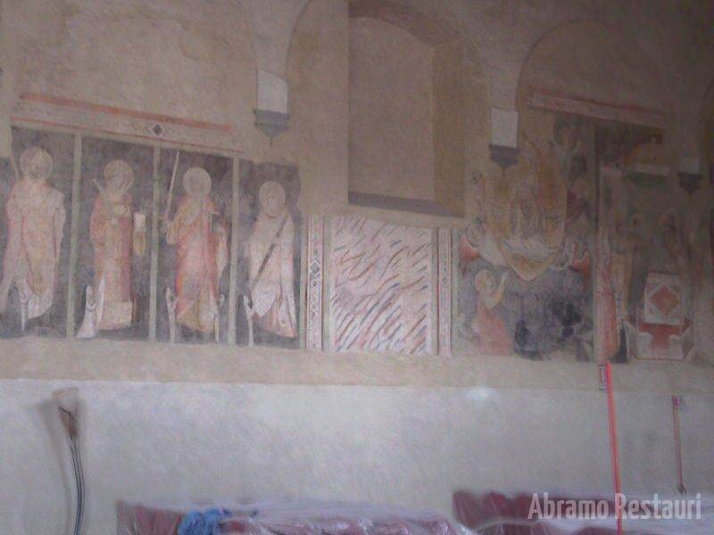 Cenacolo Caserma Simoni Firenze 2