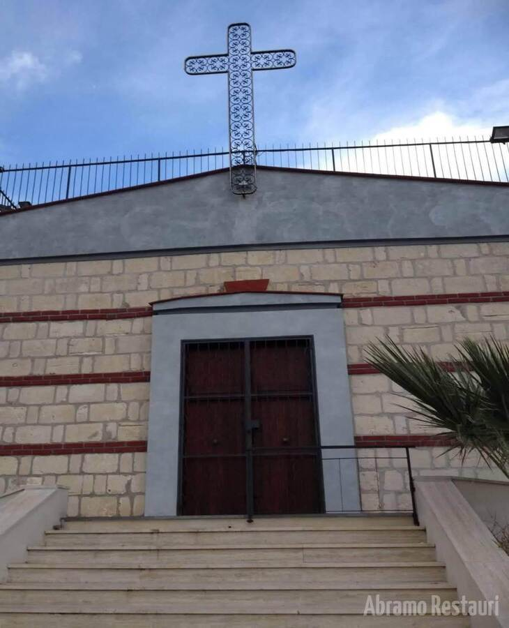 Chiesa Madre di San Bartolomeo Città Giardino