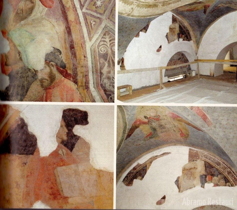 Palazzo Giudici e Notai Firenze 6