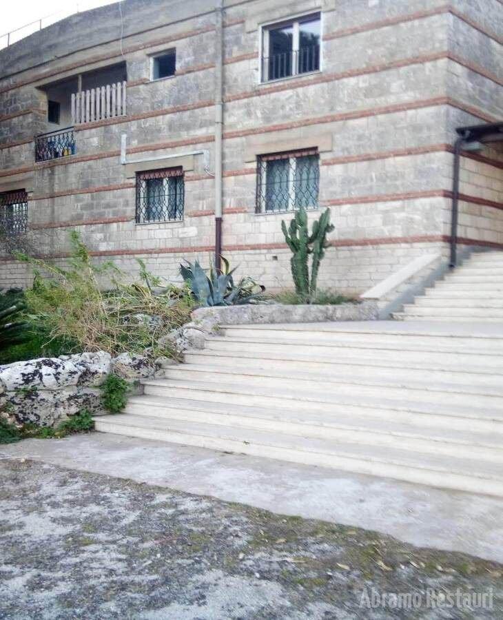 Chiesa San Bartolomeo - Prima dei lavori 2